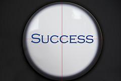 Success In A Target