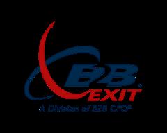Small B2B CFO Exit Logo