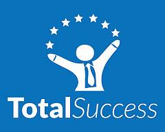 Total Success Person Juggling Stars