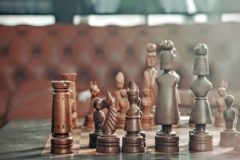 Executing A Strategy Plan