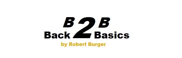Back 2 Basics