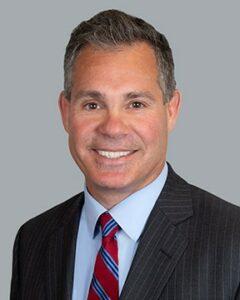 Robert Fiore CFO