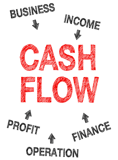Cash Flow Image