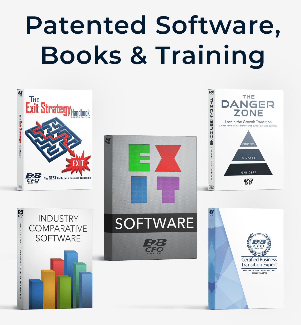 Software+&+Books